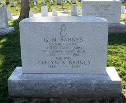 Gen Gladeon Marcus Barnes