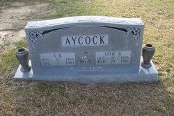 A B Aycock