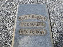 Earl Oakley
