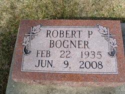 Robert P. Bogner