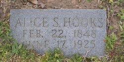Alice Caroline <i>Shivers</i> Hooks
