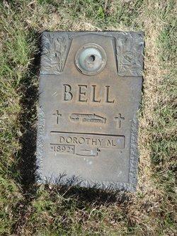 Dorothy M. Bell