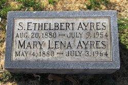 Mary Lena Ayres