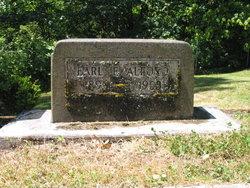 Earl Eugene Alford