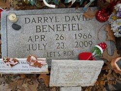 Darryl David Benefiel