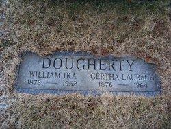 Gertha Laubach Dougherty