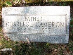 Charles L Cameron