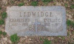 Estelle G Ledwidge