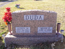 Joseph Duda, Jr