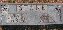 Amos E. Stone