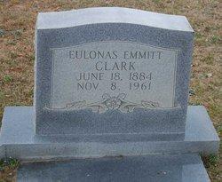 Eulonas Emmitt Clark