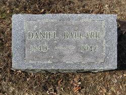 Daniel Ballard