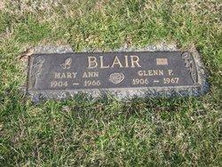Mary Ann Blair