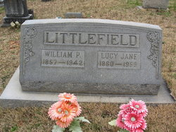 William Penn Littlefield
