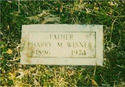 Harry Milton Wisner, Sr