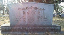 Henry Cecil Baker