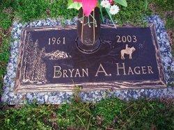 Bryan Arnold Hager