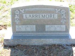 Clarence Daniel Skeet Larremore