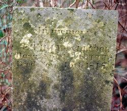 Martha Ann Stilly <i>Campbell</i> Allcock