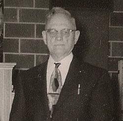 James W Cox