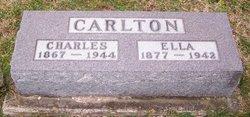 Ella Carlton