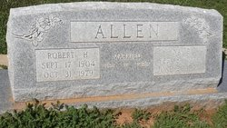 Ina B Allen