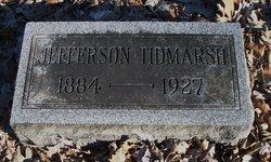 Jefferson Tidmarsh