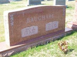 Oda <i>Kelton</i> Baughard