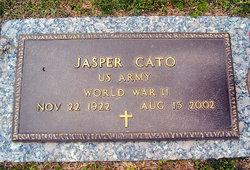 Jasper JP Cato, Sr