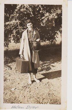Mrs Helen Marie <i>Dyer</i> Davis