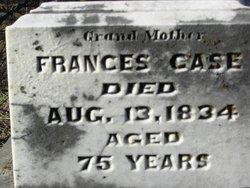 Frances Case