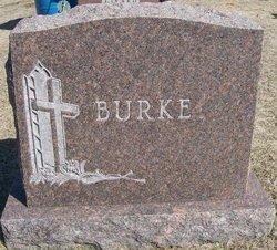 Bridget Margaret <i>Kerrigan</i> Burke