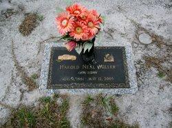 Harold Neal Miller