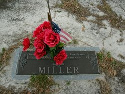 Newton Harrell Miller