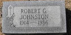 Robert G. Johnston