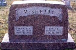 Gervase W. McSherry