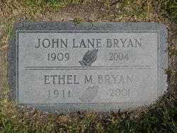 John Lane Honest John Bryan, Sr