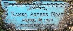 Kameo Arthur Nose