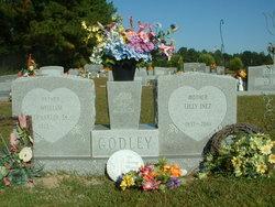 Lilly Inez <i>Morris</i> Godley