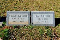 Jean R. Bedell
