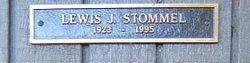 Lewis John Stommel