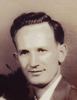 James Vanorris Murray