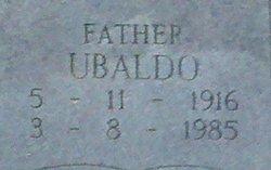 Ubaldo Perez