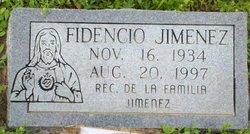Fidencio Jimenez