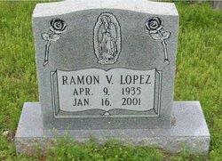 Ramon V Lopez