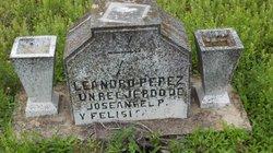 Leandro Perez