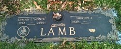 Lyman L. Monte Lamb