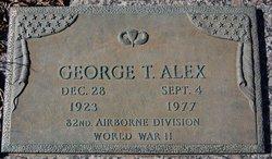 George T. Alex