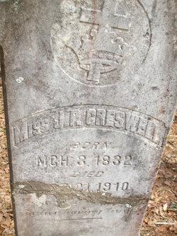 Jennie P. Creswell