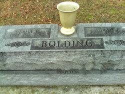 Hiram L. Bolding